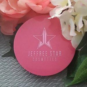 Jefree Star Skin Frost Siberian Gold